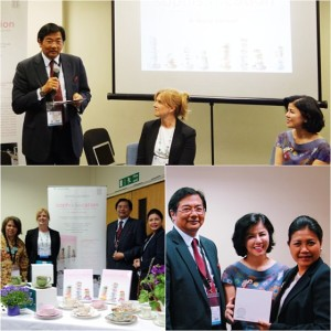 Highlights of the book launch