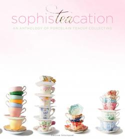 SophisTEAcation, by Desiree Sitompoel, was a delightful project on which I served as editor and content developer.